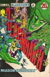 Cover for Blackhawk (K. G. Murray, 1959 series) #42