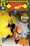 Cover for Mutant X (Marvel, 1998 series) #19 [Newsstand Edition]