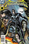 Cover for Nightwing (DC, 1996 series) #47 [Newsstand]