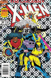 Cover Thumbnail for The Uncanny X-Men (1981 series) #300 [Newsstand]