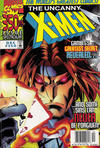 Cover Thumbnail for The Uncanny X-Men (1981 series) #350 [Newsstand]