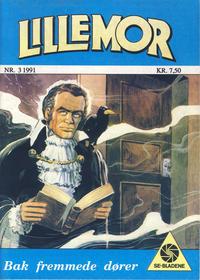 Cover Thumbnail for Lillemor (Serieforlaget / Se-Bladene / Stabenfeldt, 1969 series) #3/1991