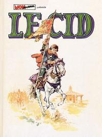 Cover Thumbnail for Le Cid (Mon Journal, 1974 series)
