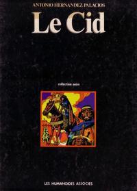 Cover Thumbnail for Le Cid (Les Humanoïdes Associés, 1980 series)