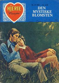Cover Thumbnail for Hjerterevyen (Serieforlaget / Se-Bladene / Stabenfeldt, 1960 series) #24/1977