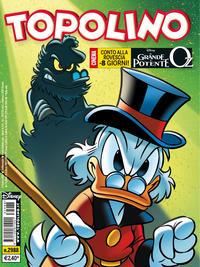 Cover Thumbnail for Topolino (The Walt Disney Company Italia, 1988 series) #2988