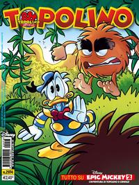 Cover Thumbnail for Topolino (The Walt Disney Company Italia, 1988 series) #2974