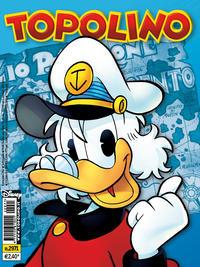 Cover Thumbnail for Topolino (The Walt Disney Company Italia, 1988 series) #2971