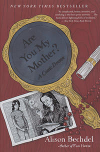 Cover Thumbnail for Are You My Mother?  A Comic Drama (Houghton Mifflin, 2012 series)