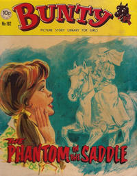 Cover Thumbnail for Bunty Picture Story Library for Girls (D.C. Thomson, 1963 series) #192