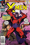 Cover Thumbnail for X-Men (1991 series) #-1 [Newsstand]