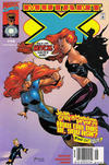 Cover for Mutant X (Marvel, 1998 series) #20 [Newsstand Edition]