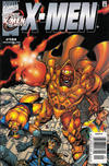 Cover Thumbnail for X-Men (1991 series) #104 [Newsstand]