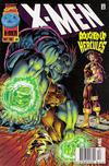 Cover Thumbnail for X-Men (1991 series) #59 [Newsstand]