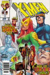 Cover Thumbnail for X-Men (1991 series) #71 [Newsstand]