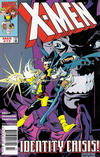 Cover Thumbnail for X-Men (1991 series) #73 [Newsstand]