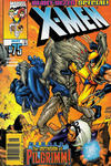 Cover Thumbnail for X-Men (1991 series) #75 [Newsstand]