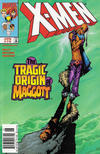 Cover Thumbnail for X-Men (1991 series) #76 [Newsstand]