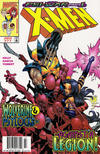 Cover Thumbnail for X-Men (1991 series) #77 [Newsstand]