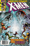 Cover Thumbnail for X-Men (1991 series) #87 [Newsstand Edition]