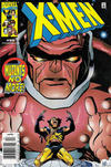 Cover Thumbnail for X-Men (1991 series) #99 [Newsstand Edition]