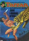 Cover for Tarzan (Semic, 1976 series) #20/1976