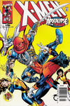 Cover Thumbnail for X-Men (1991 series) #96 [Newsstand Edition]