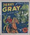 Cover for Jerry Gray (Danehl's Verlag, 1953 series) #1