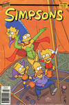 Cover for Simpsons (Egmont, 2001 series) #5/2002