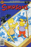 Cover for Simpsons (Egmont, 2001 series) #11/2002