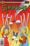Cover for Simpsons (Egmont, 2001 series) #3/2003