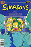 Cover for Simpsons (Egmont, 2001 series) #4/2003