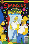 Cover for Simpsons (Egmont, 2001 series) #5/2003
