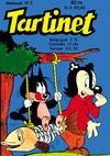 Cover for Tartinet (Société Française de Presse Illustrée (SFPI), 1959 series) #3