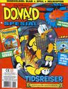 Cover for Donald spesial (Hjemmet / Egmont, 2013 series) #[1/2015]