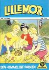 Cover for Lillemor (Serieforlaget / Se-Bladene / Stabenfeldt, 1969 series) #22/1989