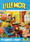 Cover for Lillemor (Serieforlaget / Se-Bladene / Stabenfeldt, 1969 series) #20/1989