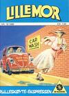 Cover for Lillemor (Serieforlaget / Se-Bladene / Stabenfeldt, 1969 series) #18/1989