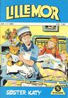 Cover for Lillemor (Serieforlaget / Se-Bladene / Stabenfeldt, 1969 series) #17/1989