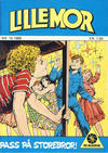 Cover for Lillemor (Serieforlaget / Se-Bladene / Stabenfeldt, 1969 series) #15/1989