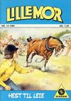 Cover for Lillemor (Serieforlaget / Se-Bladene / Stabenfeldt, 1969 series) #14/1989