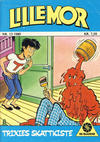 Cover for Lillemor (Serieforlaget / Se-Bladene / Stabenfeldt, 1969 series) #13/1989