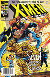 Cover Thumbnail for X-Men The Hidden Years (1999 series) #8 [Newsstand]