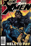 Cover for X-Treme X-Men (Marvel, 2001 series) #3 [Newsstand]