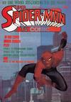 Cover for Super Spider-Man TV Comic (Marvel UK, 1981 series) #464