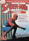 Cover for Super Spider-Man TV Comic (Marvel UK, 1981 series) #459