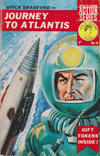 Cover for Action Series (Young World Publications, 1964 series) #12