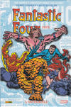 Cover for Fantastic Four : L'intégrale (Panini France, 2003 series) #1974