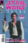 Cover for Star Wars Tales (Dark Horse, 1999 series) #19 [Cover B - Photo Cover]