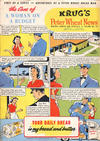 Cover for Peter Wheat News (Peter Wheat Bread and Bakers Associates, 1948 series) #25